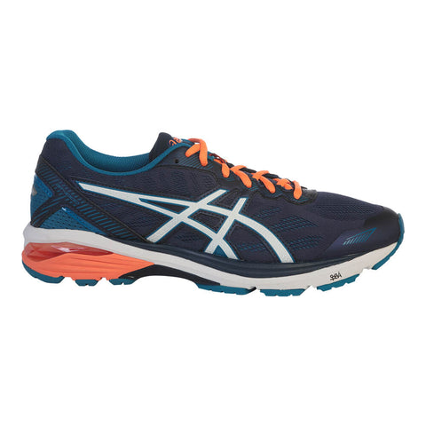 ASICS MEN'S GT-1000 5 RUNNING SHOE