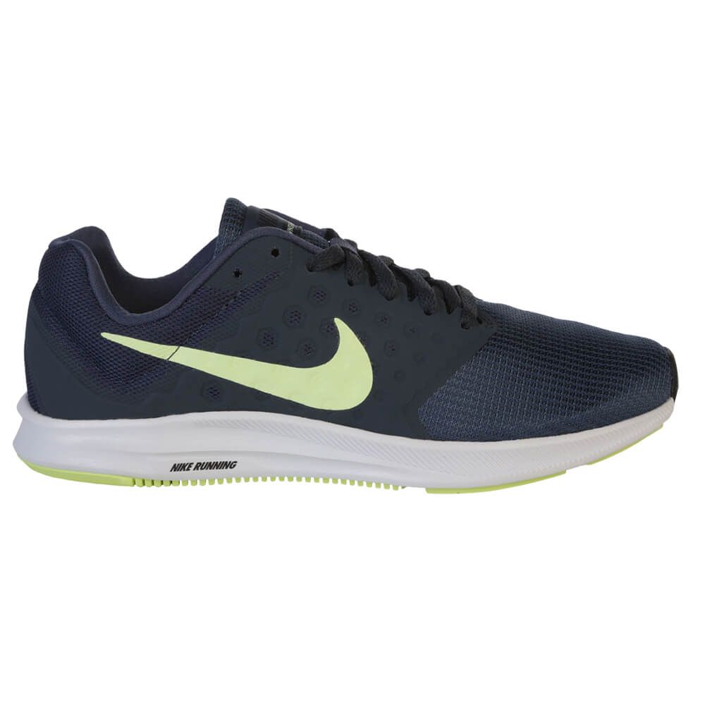 NIKE WOMEN S DOWNSHIFTER 7 RUNNING SHOE BLUE GREY BLISS – National ... 3f0392d0256