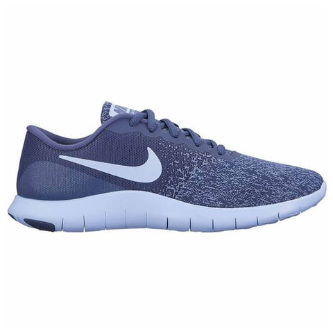 NIKE WOMEN'S FLEX CONTACT RUNNING SHOE BLUE/ROYAL