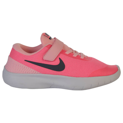 NIKE GIRLS PRE-SCHOOL FLEX EXPERIENCE RUN 7 KIDS SHOE PINK/BLUE