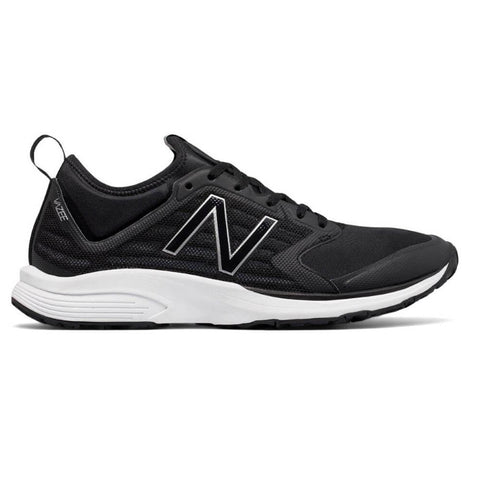 NEW BALANCE MEN'S VAZEE QUICK V2 BLACK/WHITE