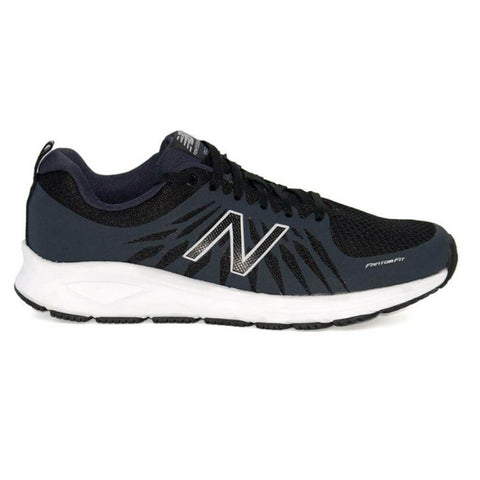 NEW BALANCE WOMEN'S WW1065 WALKING SHOE BLACK