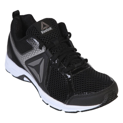 REEBOK MEN'S RUNNER 2.0 MT BLACK/SILVER