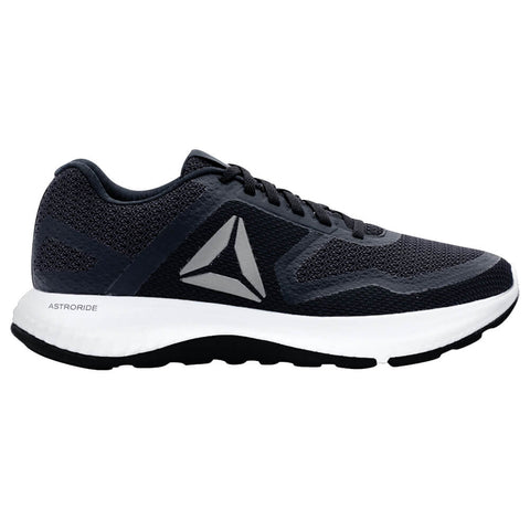 REEBOK MEN'S ASTRORIDE DUO BLACK/WHITE