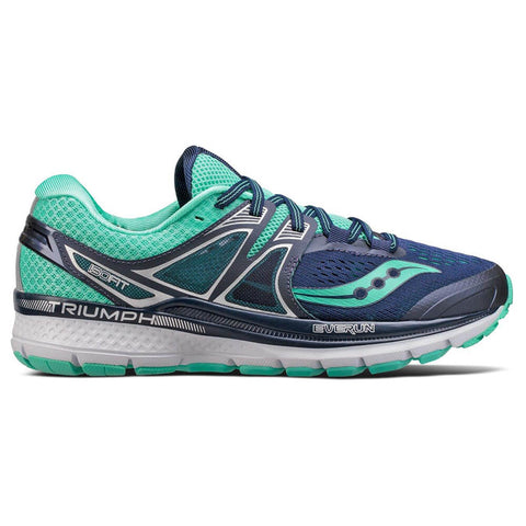 7338873e2 SAUCONY WOMEN'S TRIUMPH ISO 3 NAVY/BLUE. Clearance. Select options