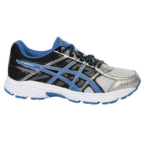 ASICS BOYS GEL CONTEND 4 JUNIOR SHOE