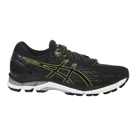 ASICS MEN'S GEL PURSUE 3 BLUE/BLACK/GREEN