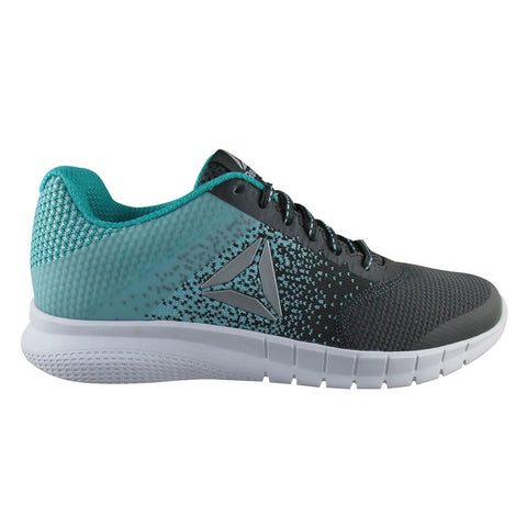REEBOK WOMEN'S INSTALITE RUNNING SHOE GREY/BLUE