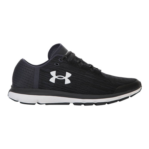 UNDER ARMOUR MEN'S SPEEDFORM VELOCITI GR BLACK/GREY