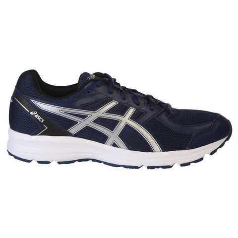 ASICS MEN'S JOLT INDIGO BLUE/SILVER/BLACK