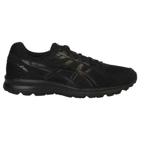 ASICS MEN'S JOLT RUNNING SHOE BLACK/ONYX/BLACK
