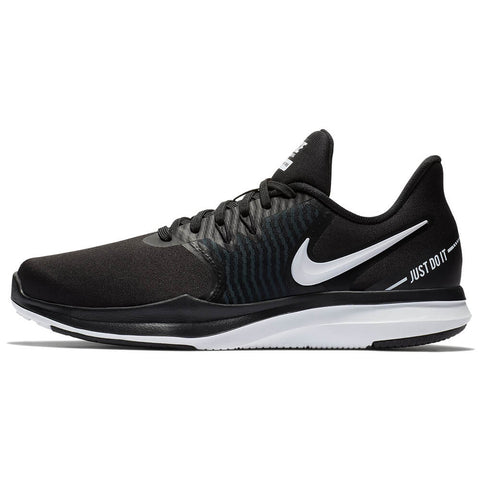c1d71576fa9a1 ... NIKE WOMEN S IN SEASON TR 8 TRAINING SHOE BLACK WHITE ANTHRACITE