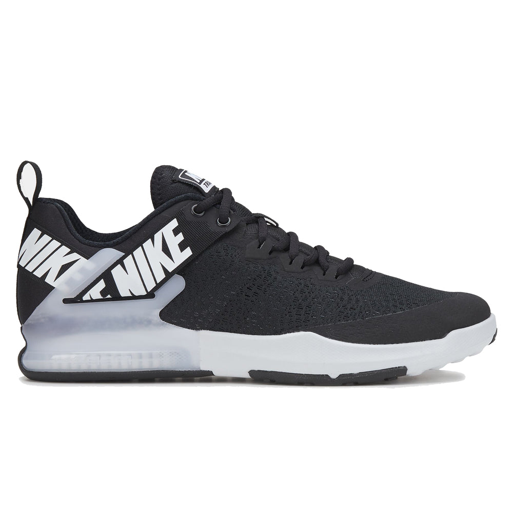 latest discount quality products high quality NIKE MEN'S ZOOM DOMINATION TR 2 TRAINING SHOE BLACK/WHITE/GREY
