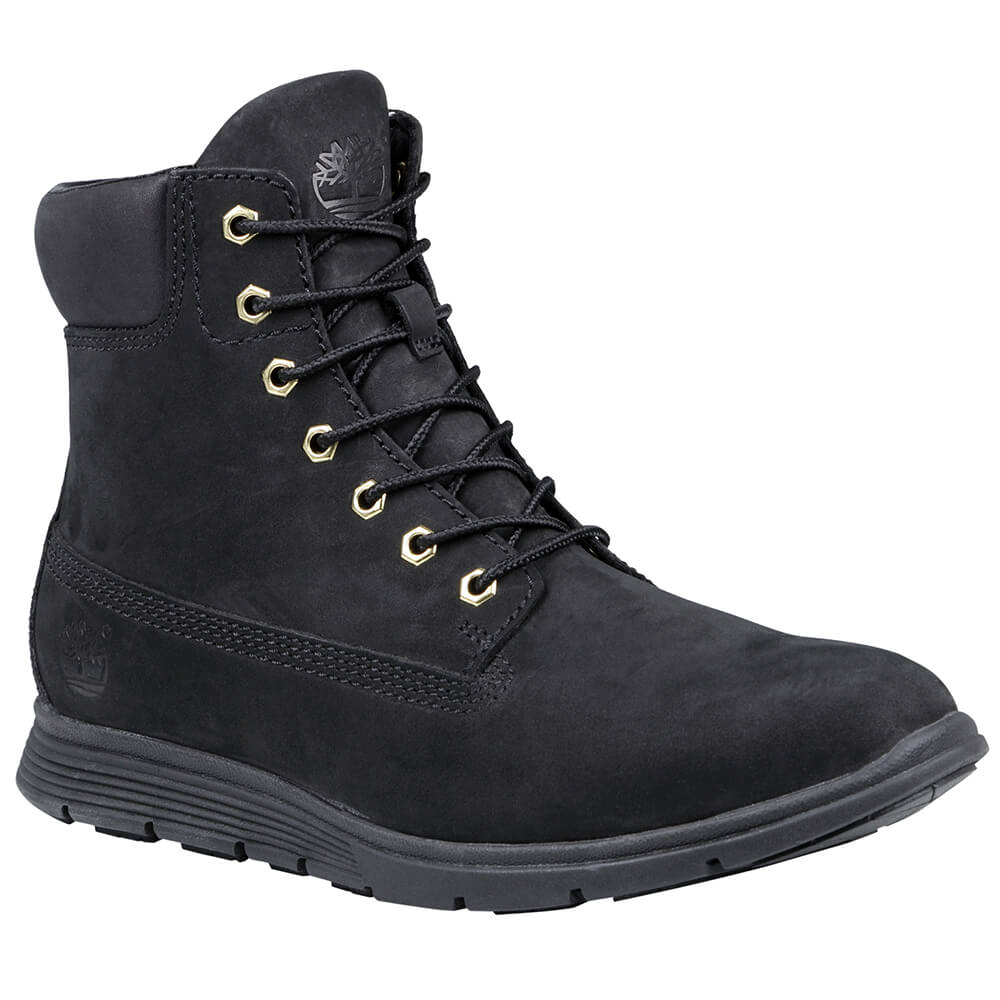 6df48cbe7d1 TIMBERLAND WOMEN'S KILLINGTON 6'' BOOT BLACK