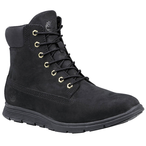TIMBERLAND WOMEN'S KILLINGTON 6'' BOOT BLACK