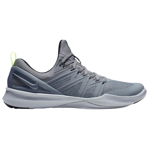 NIKE MEN'S VICTORY ELITE TRAINER TRAINING SHOE COOL GREY/COOL GREY/WOLF GREY