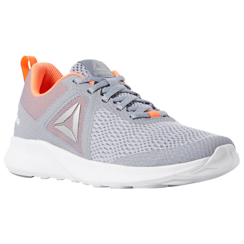 REEBOK WOMEN'S SPEED BREEZE RUNNING SHOE COOL SHADOW/GUAVA PUNCH/WHITE