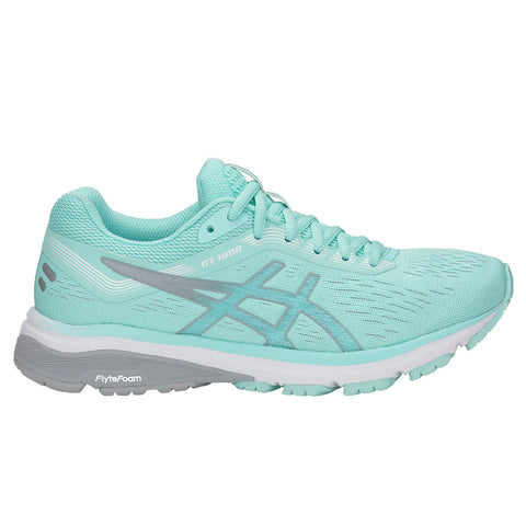 ASICS WOMEN'S GT-1000 7 RUNNING SHOE ICY MORNING/MIDGREY