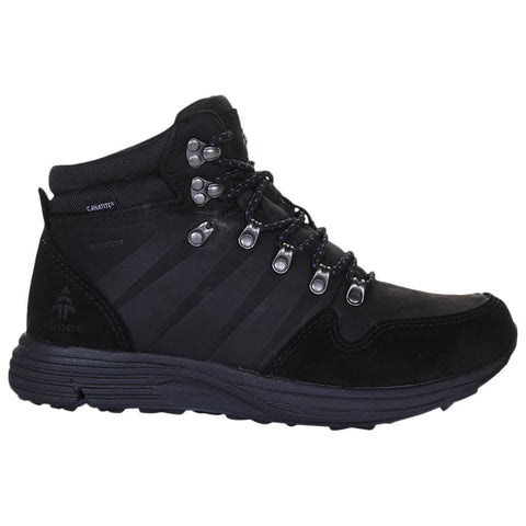 WOODS MEN'S ATSUTLA WATERPROOF WINTER BOOT BLACK
