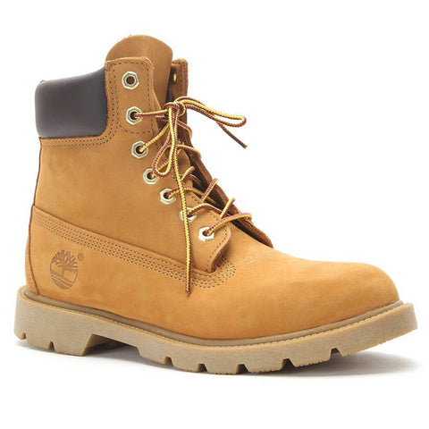 TIMBERLAND MEN'S 6'' BASIC WINTER BOOT WHEAT