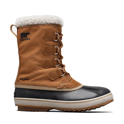 SOREL MEN'S 1964 PAC NYLON -40C WATERPROOF WINTER BOOT