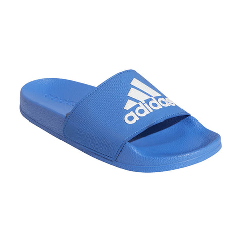 ADIDAS KIDS ADILETTE SHOWER SLIDE LIGHT BLUE