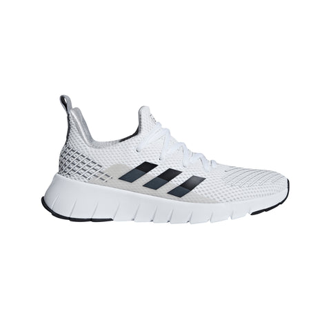 ADIDAS BOYS PRE-SCHOOL ASWEEGO KIDS SHOE WHITE