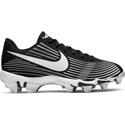 NIKE WOMEN'S HYPERDIAMOND 3.0 KEYSTONE BASEBALL CLEAT BLACK/BLACK