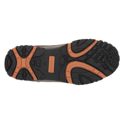 SKECHERS MEN'S RELMENT-SEMEGO HIKING SHOE SOLE
