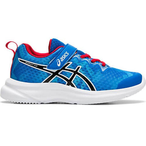 ASICS BOYS PRE-SCHOOL SOULYTE KIDS SHOE BLUE/BLACK