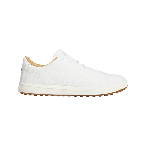 ADIDAS MEN'S ADIPURE SP KNIT GOLF CLEAT WHITE