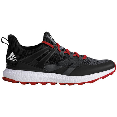 ADIDAS MEN'S CROSSKNIT BOOST GOLF CLEAT