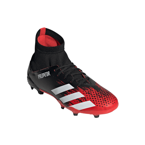 ADIDAS JUNIOR PREDATOR MUTATOR P3 FG SOCCER CLEAT