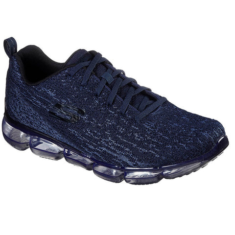 SKECHERS MEN'S SKECH-AIR 92 - JANDEN LIFESTYLE SHOE NAVY/BLACK