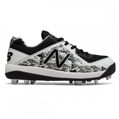 NEW BALANCE BOYS 4040 V4 WIDE DP BASEBALL CLEAT