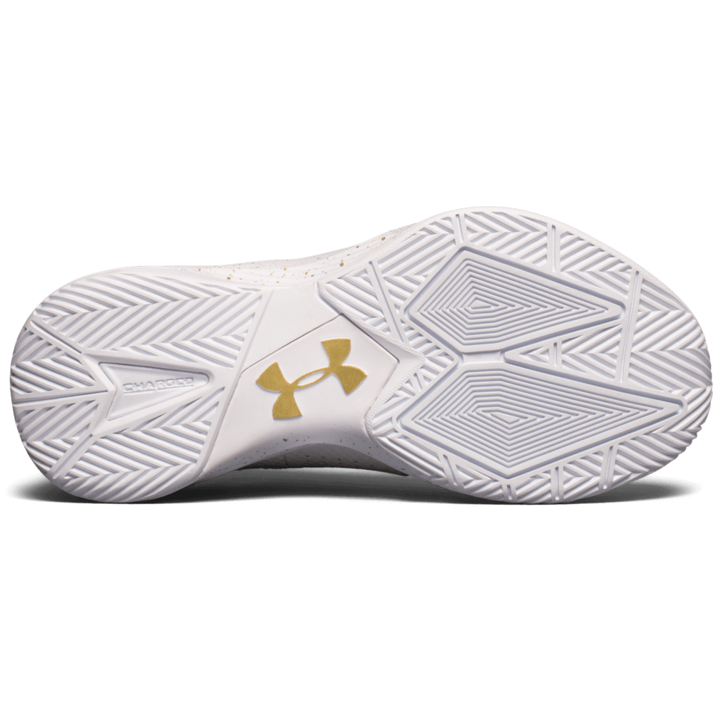 BLOCK CITY VOLLEYBALL SHOE WHITE/GOLD