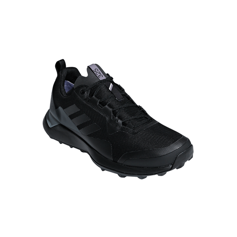ADIDAS MEN'S TERREX CMTK GTX RUNNING SHOE BLACK/BLACK/GREY