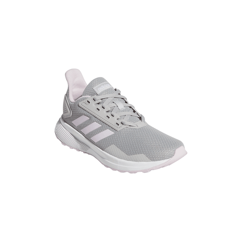 ADIDAS GIRLS PRE-SCHOOL DURAMO 9 KIDS SHOE PINK/WHITE