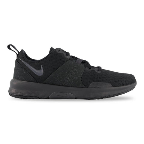 NIKE WOMEN'S CITY TRAINER 3 TRAINING SHOE BLACK/OFF NOIR
