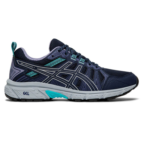 ASICS WOMEN'S GEL VENTURE 7 RUNNING TRAIL SHOE
