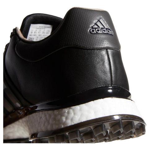 ADIDAS MEN'S TOUR 360 XT-SL GOLF CLEAT BLACK/IRON/WHITE