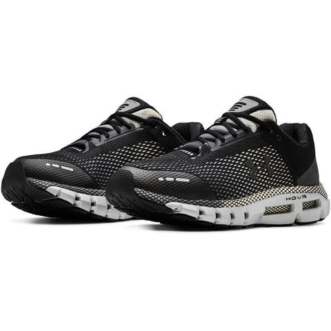 UNDER ARMOUR MEN'S HOVR INFINITE RUNNING SHOE BLACK