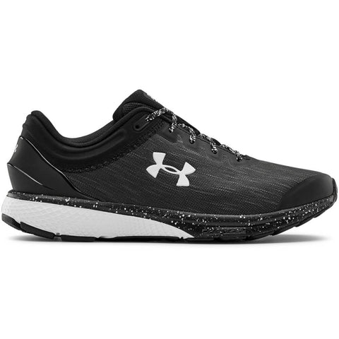 UNDER ARMOUR MEN'S CHARGED ESCAPE 3 EVO RUNNING SHOE BLACK