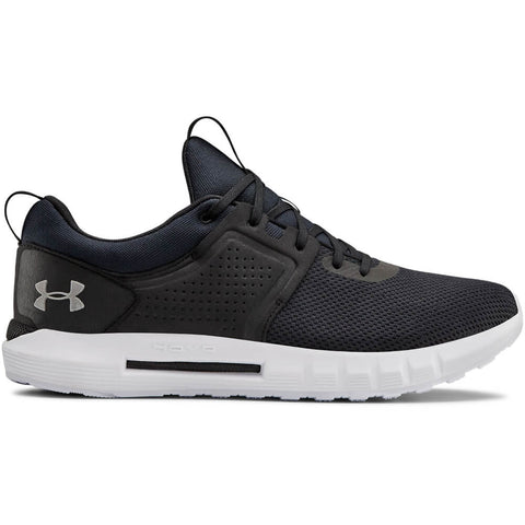 UNDER ARMOUR MEN'S HOVR CTW TRAINING SHOE BLACK
