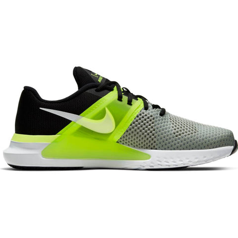 NIKE MEN'S RENEW FUSION TRAINING SHOE SPRUCE AURA/WHITE/BLACK/VOLT