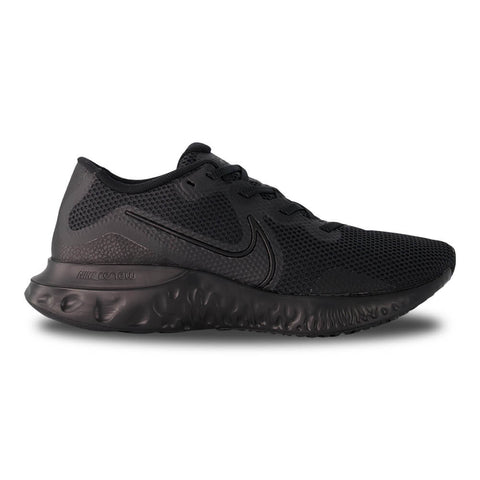 NIKE MEN'S RENEW RUN RUNNING SHOE BLACK/BLACK/BLACK/ANTHRACITE