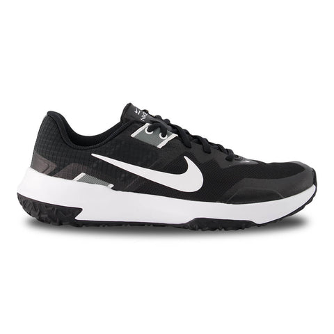 NIKE MEN'S VARSITY COMPETE TR 3 WIDE TRAINING SHOE BLACK/WHITE/SMOKE GREY