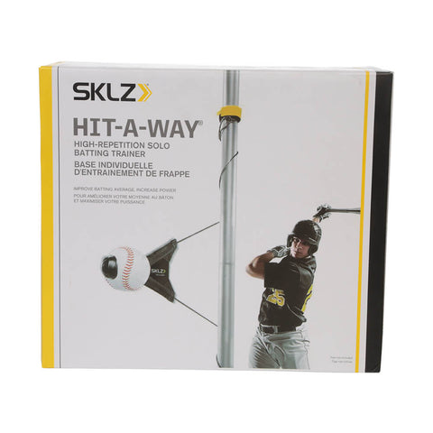 SKLZ HIT-A-WAY BASEBALL