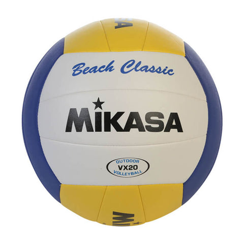 MIKASA FIVB REPLICA GAME BEACH VOLLEYBALL
