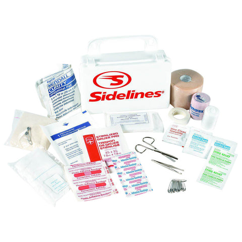 SIDELINES SPORTS DC FIRST AID KIT